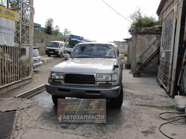 Toyota Land Cruiser, 1995 год, 710 000 руб.