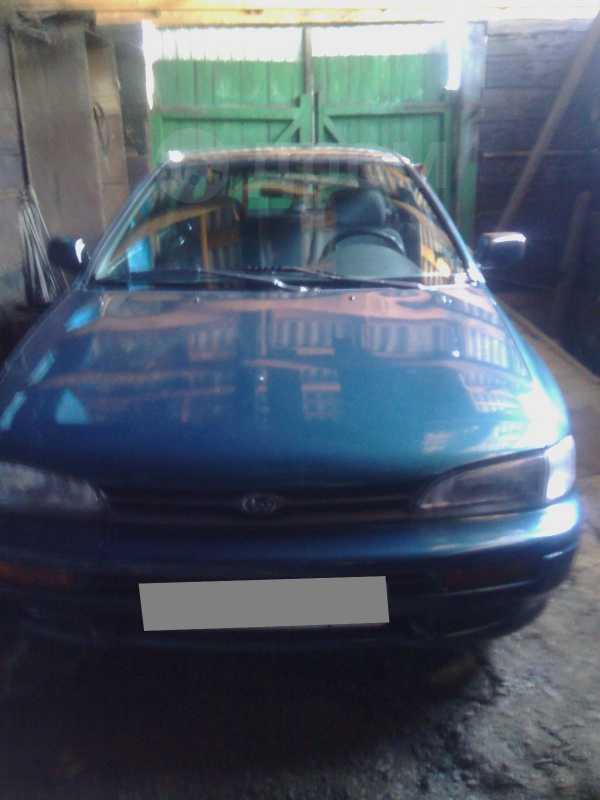 Subaru Impreza, 1996 год, 180 000 руб.