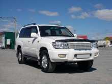 Нижневартовск Land Cruiser 2001