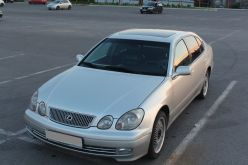 Новокузнецк GS300 2000