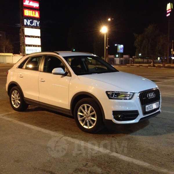Audi Q3, 2012 год, 1 000 000 руб.