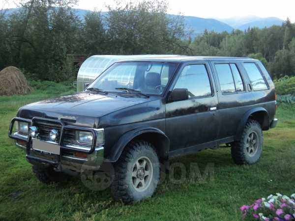 Nissan Pathfinder, 1993 год, 210 000 руб.