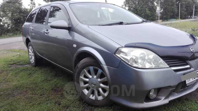 Nissan Primera, 2002 год, 235 000 руб.
