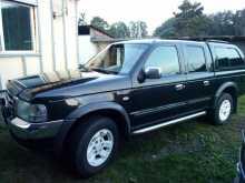 Прокопьевск Ranger 2005