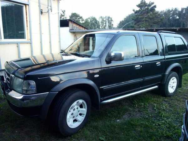 Ford Ranger, 2005 год, 570 000 руб.