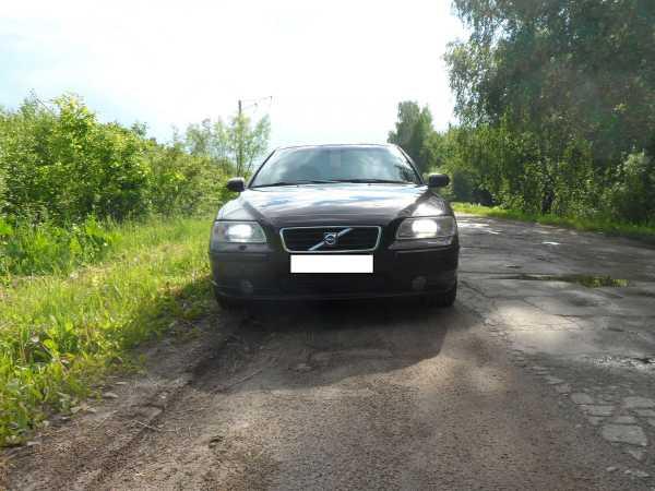 Volvo S60, 2007 год, 425 000 руб.