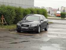 Абакан A6 2006