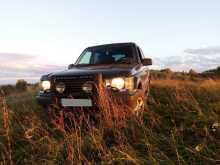 Горно-Алтайск Range Rover 2001