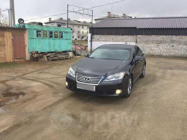 Lexus ES350, 2012 год, 1 190 000 руб.