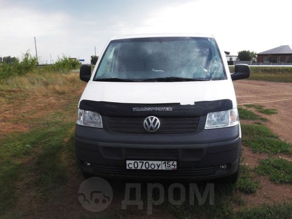Volkswagen Transporter, 2007 год, 585 000 руб.