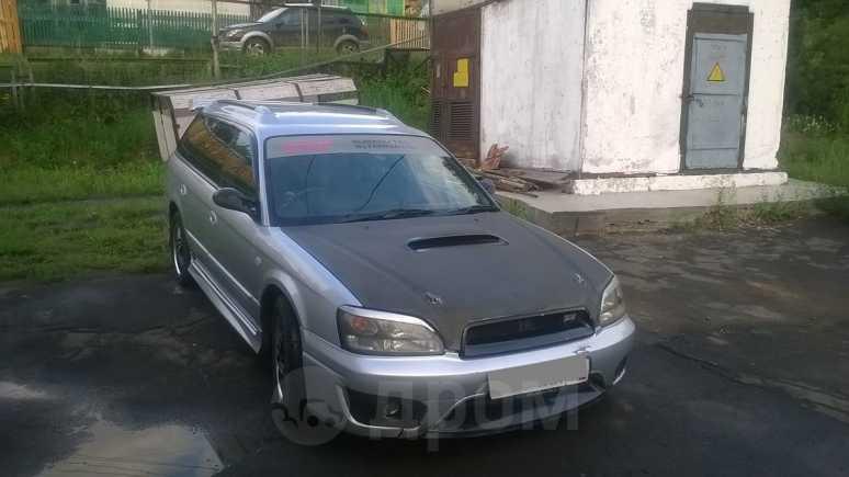 Subaru Legacy, 2002 год, 325 000 руб.