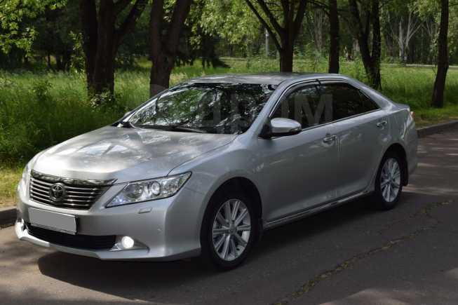 Toyota Camry, 2011 год, 999 999 руб.