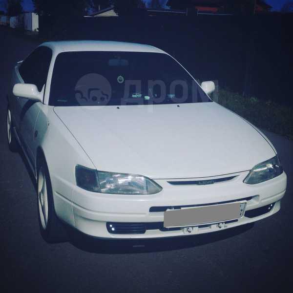 Toyota Corolla Levin, 1996 год, 180 000 руб.