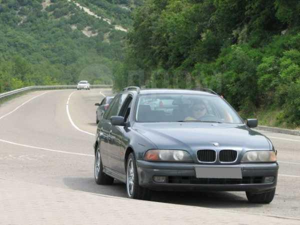 BMW 5-Series, 2000 год, 239 500 руб.