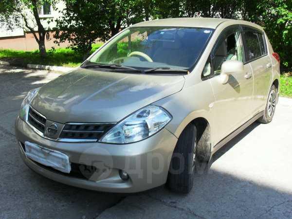 Nissan Tiida, 2010 год, 380 000 руб.