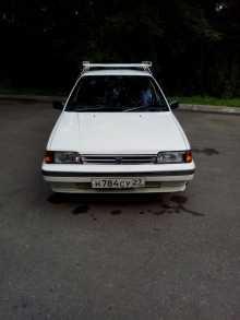 Хабаровск Пульсар 1988