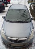 Opel Corsa, 2007 год, 210 000 руб.