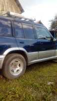 Suzuki Escudo, 1995 год, 270 000 руб.