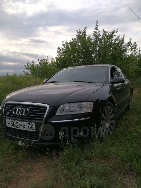 Audi A8, 2006 год, 659 999 руб.