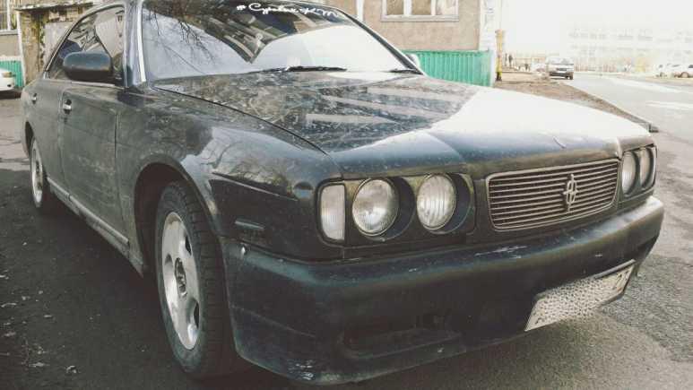 Nissan Cedric, 1994 год, 85 000 руб.
