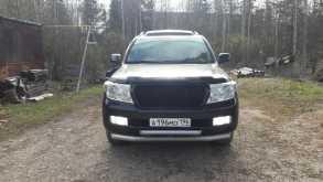 Североуральск Land Cruiser 2008