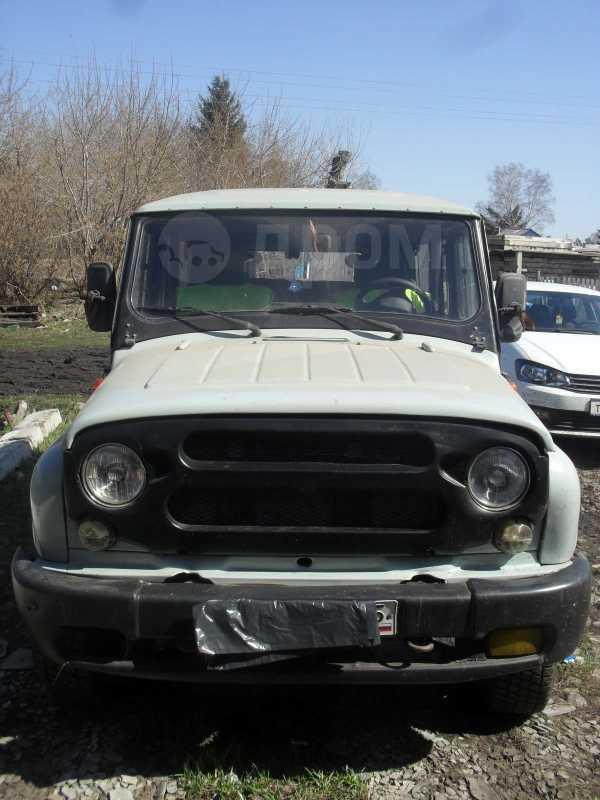 УАЗ Хантер, 2004 год, 195 000 руб.