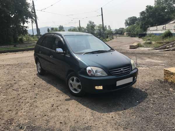 Toyota Nadia, 1999 год, 250 000 руб.