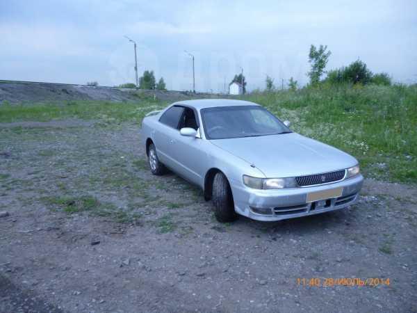 Toyota Chaser, 1995 год, 145 000 руб.