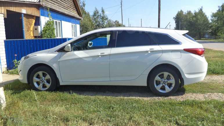 Hyundai i40, 2014 год, 830 000 руб.