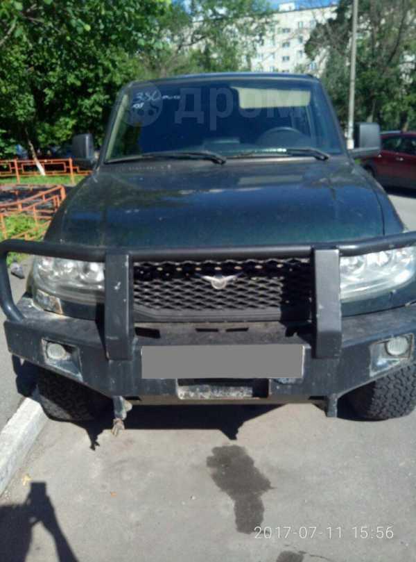 УАЗ Пикап, 2012 год, 300 000 руб.