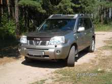 Воронеж X-Trail 2005