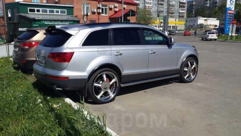 Audi Q7, 2006 год, 1 150 000 руб.