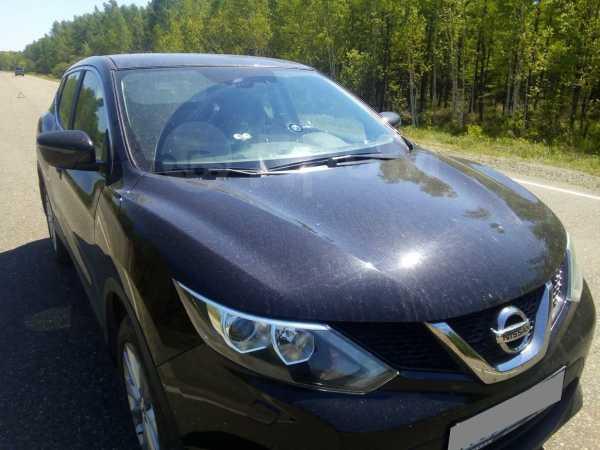 Nissan Qashqai+2, 2014 год, 1 000 000 руб.