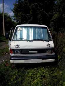 Новокузнецк Bongo Brawny 1991