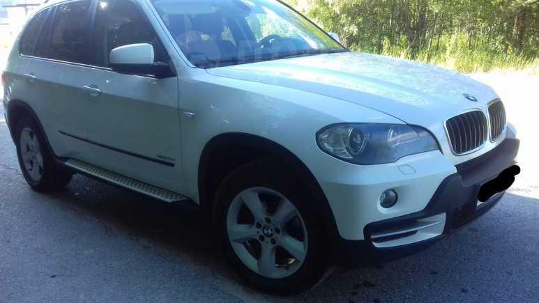 BMW X5, 2009 год, 1 250 000 руб.