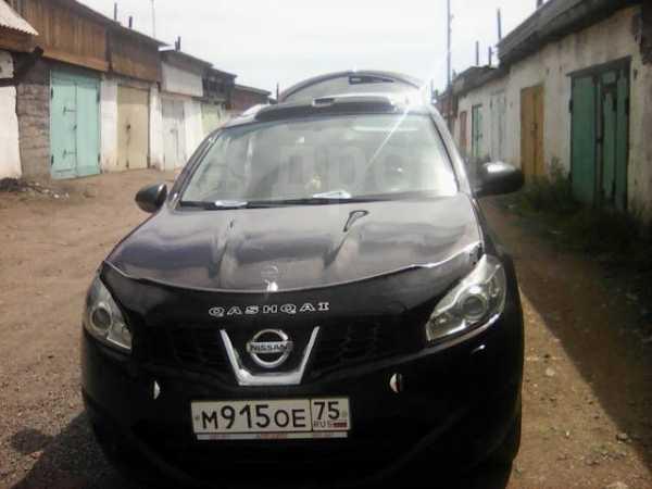 Nissan Qashqai, 2010 год, 695 000 руб.