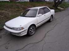 Петропавловск-Кам... Тойота Карина 1992