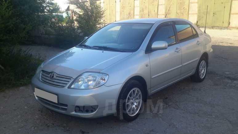 Toyota Corolla, 2006 год, 355 000 руб.