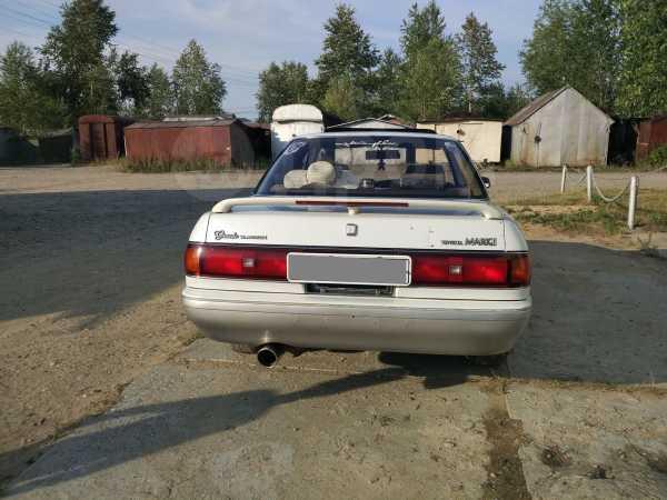 Toyota Mark II, 1990 год, 100 000 руб.