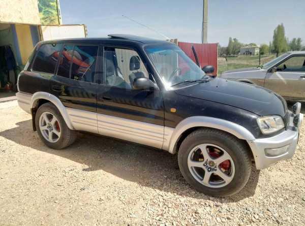 Toyota RAV4, 1998 год, 277 000 руб.