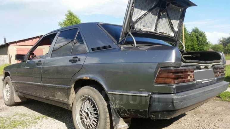 Mercedes-Benz 190, 1984 год, 50 000 руб.