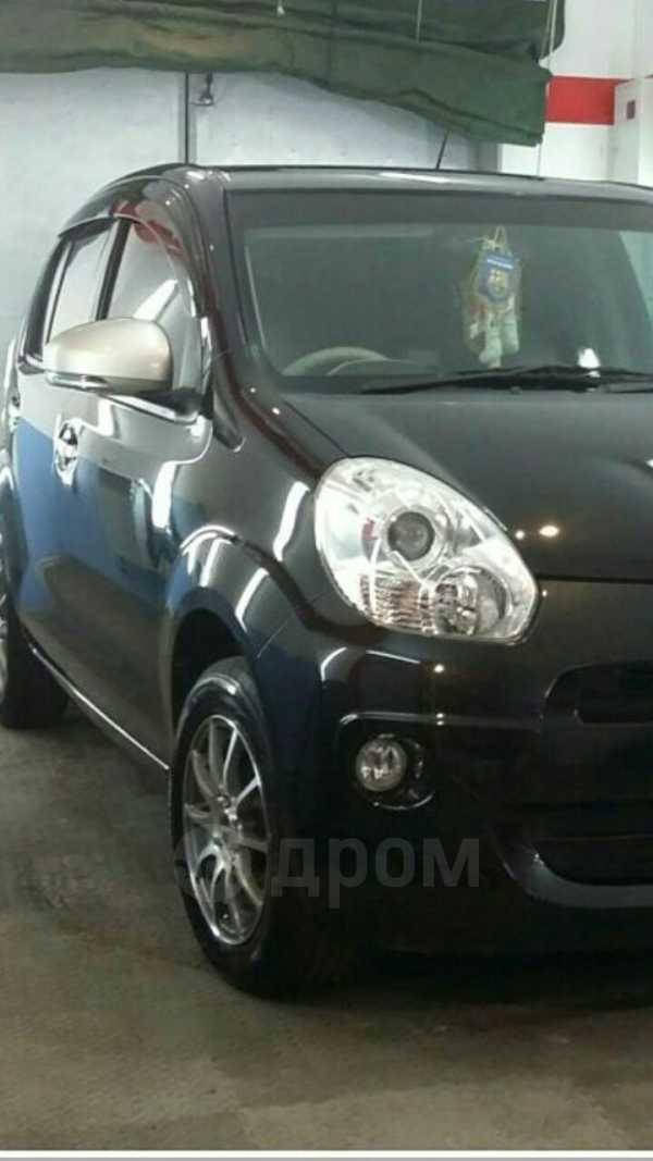 Toyota Passo, 2010 год, 380 000 руб.