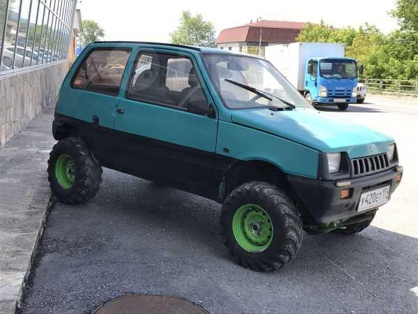 Прочие авто Россия и СНГ, 2001 год, 60 000 руб.
