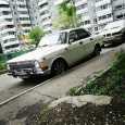 ГАЗ 24 Волга, 1989 год, 110 000 руб.