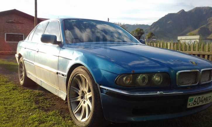 BMW 7-Series, 2001 год, 250 000 руб.