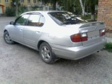 Бийск Примера 1996