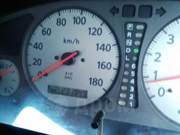 Nissan Avenir, 1999 год, 160 000 руб.