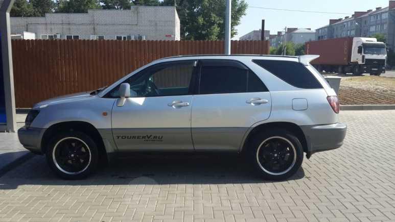 Toyota Harrier, 1998 год, 450 000 руб.