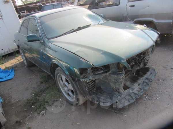 Toyota Chaser, 2000 год, 65 000 руб.