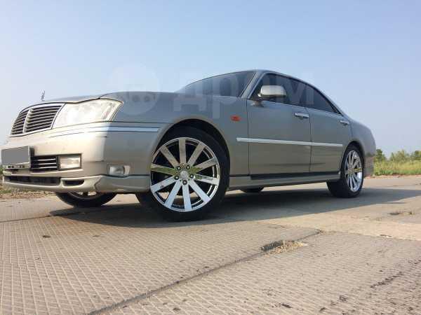 Nissan Cedric, 2000 год, 400 000 руб.